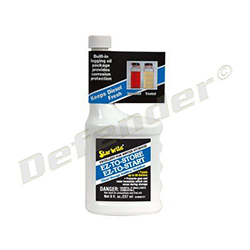 Star brite EZ to Store EZ to Start Diesel Storage Additive - 8 Oz.