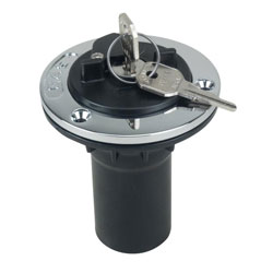 Perko 0599 Diesel Fill With Locking Cap