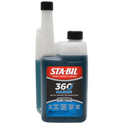 Sta-Bil 360 Marine Formula Ethanol Gasoline Treatment