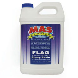 MAS Epoxies FLAG Epoxy Resin