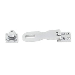 Whitecap Safety Hasp