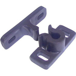 Gem Plastic Door Latch Defender Marine