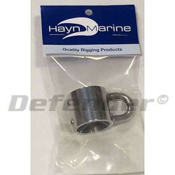 Hayn Stanchion Eye with (1) Loop