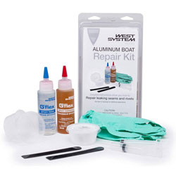 West System G/flex Epoxy Complete Kit