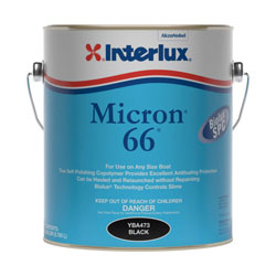 Interlux Micron 66 Antifouling Paint