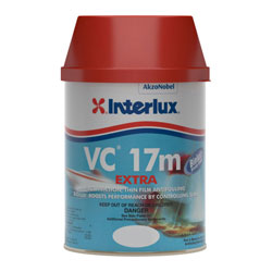 Interlux VC 17m Extra Antifouling Paint