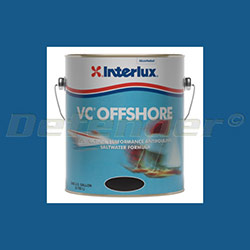 Interlux VC Offshore Antifouling Bottom Paint