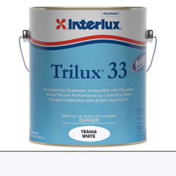 Interlux Trilux 33 Antifouling Paint