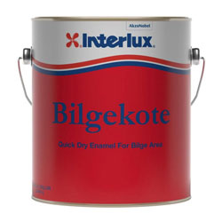 Interlux Bilgekote Enamel - Gallon