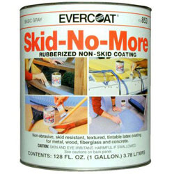 Evercoat Skid-no-more Non Skid