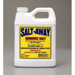 Salt-Away Concentrate Refill - 32 Ounce