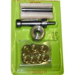 C.S. Osborne Set It Yourself Grommet Kit