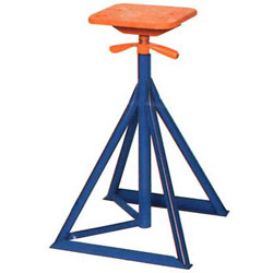 Brownell Motorboat Shoring Stand With Top