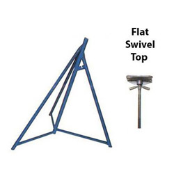 Brownell SB-2 Sailboat Shoring Stand With Flat Top