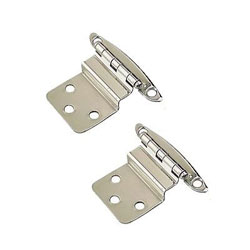 Sea-Dog Semi-Concealed Door Hinge