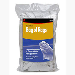 Buffalo Industries Bag Of Rags