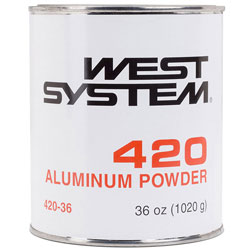 West System 420 Aluminum Powder