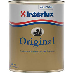 Interlux Original Varnish