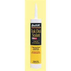 BoatLIFE Teak Marine Sealant