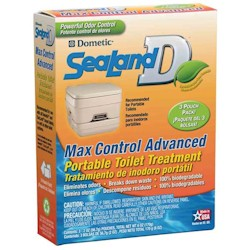Dometic Max Control Advanced Holding Tank Deodorant