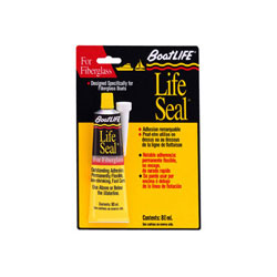 BoatLIFE LifeSeal Marine Sealant