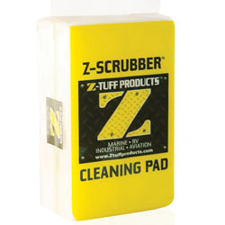 Z-Tuff Products Z-Scrubber Cleaning Pad