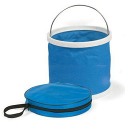 Camco 3 Gallon Collapsible Bucket