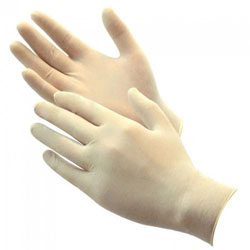 Green Mountain Disposable Vinyl Gloves