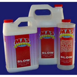 MAS Epoxies Slow Hardener - Gallon