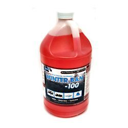 Camco Winter Ban -100 Antifreeze - Engine Cooling Systems and Potable Water