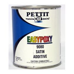 Pettit 9080 Easypoxy ( EZPoxy ) Satin Additive