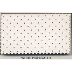 Redrum Perforated Headliner Material With Foam Backing