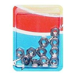 Handi-Man Hex Nuts