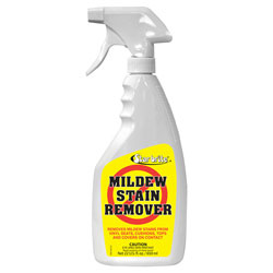 Mildew Cleaners and Blocks