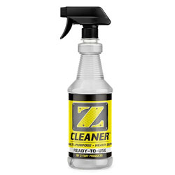 Z-Tuff Products Z-Cleaner