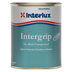 Interlux Intergrip No-Skid Compound