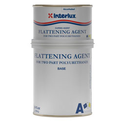 Interlux Flattening Agent for Two-Part Polyurethanes