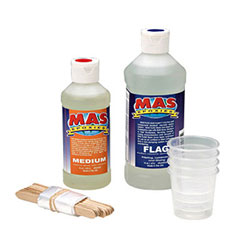 MAS Epoxies FLAG Handy Repair Kit - Medium