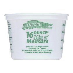 Mix N' Measure Mixing Cup / Container
