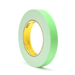 3M Marine ScotchMark 0256 Green Masking Tape 0256