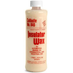 Collinite No. 845 Insulator Wax