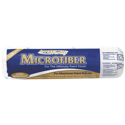 ArroWorthy Microfiber Paint Roller Cover