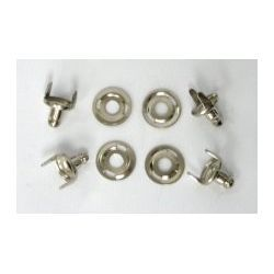 Handi-Man Canvas Stud and Clinch Plate Fasteners