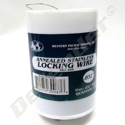 WPT Locking Wire