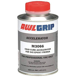 Awlgrip Cold Cure Primer Accelerator