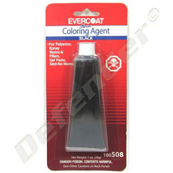 Evercoat Resin Coloring Pigment