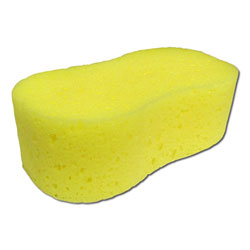 Star brite Bone Shaped Sponge