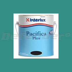 Interlux Pacifica Plus Copper-Free Antifouling Paint