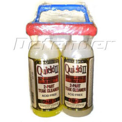 MDR Amazon Quickie II Teak Cleaner Kit