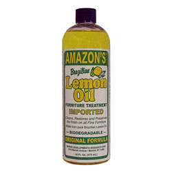 MDR Amazon Lemon Oil